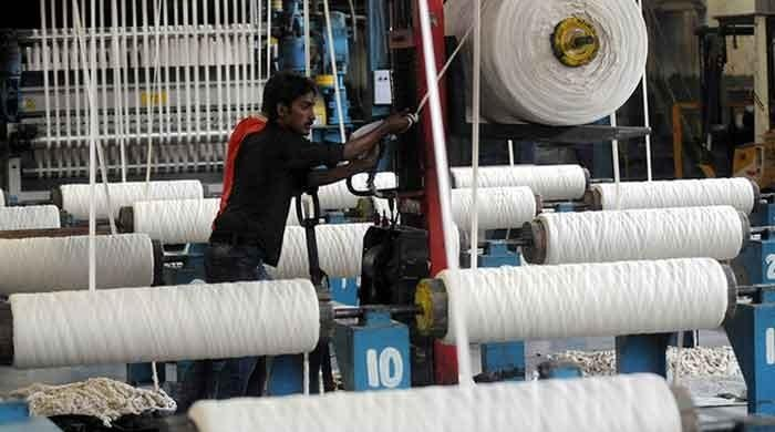 ECC allows import of cotton, yarn, sugar from India: sources