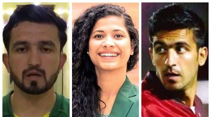 PFF dispute: Pakistani footballers say FIFA ban would destroy their careers
