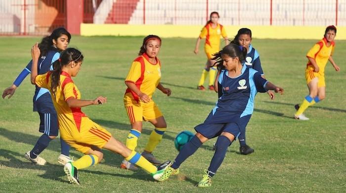 Karachi United, Highlanders club withdraw from National Women Football Championship ahead of semi-finals