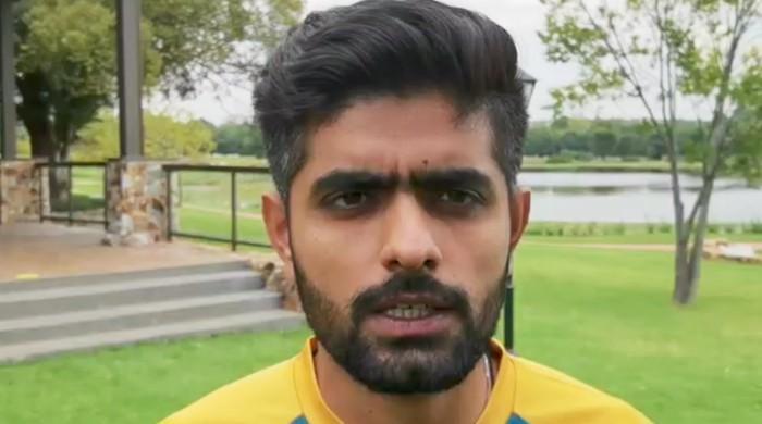 Pak vs SA: Babar Azam says Men In Green favourites in upcoming series