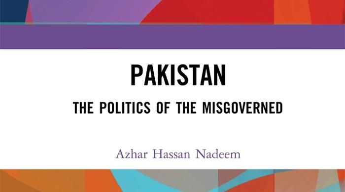 Pakistani cop's book on 'Politics of the Misgoverned' shows a way forward for governance