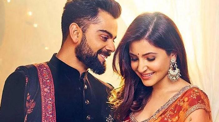 Virat Kohli inaugurates stray animal shelter for 'beloved' Anushka Sharma
