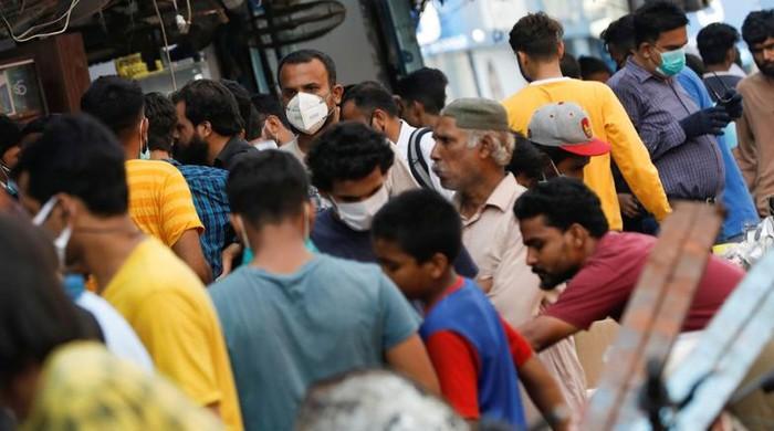 Coronavirus: Sindh announces closure of businesses on Friday, Sunday