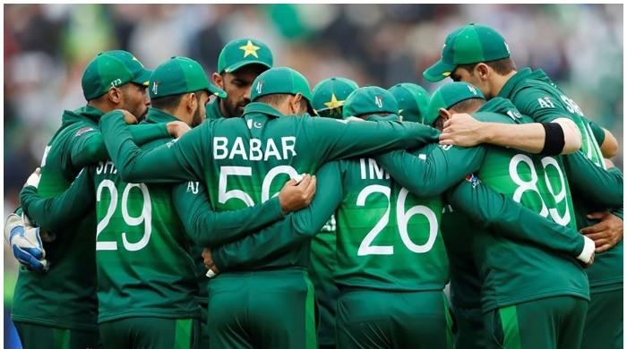 Pakistan jumps to 2nd place in ICC World Cup Super League points table