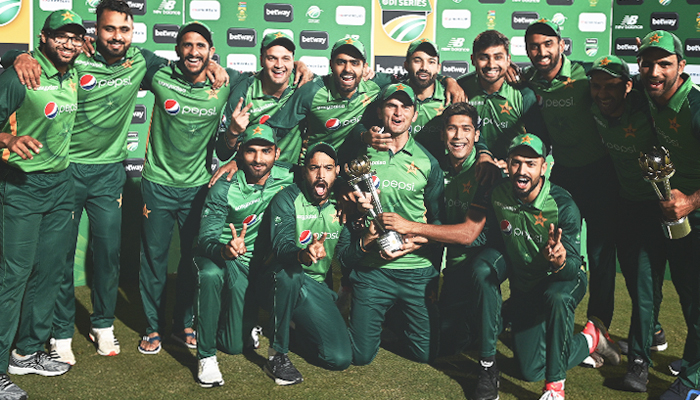 Pakistan vs south africa Pakistan vs South Africa