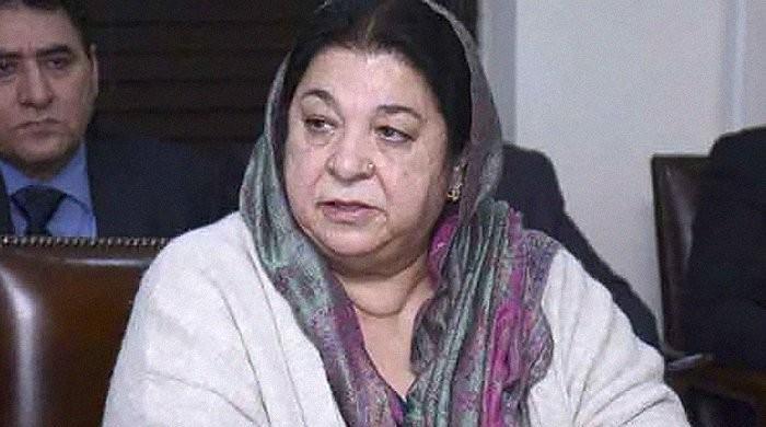 Punjab will soon buy 1m doses of COVID-19 vaccine: Dr Yasmin Rashid