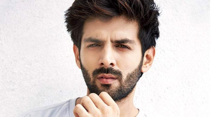 Kartik Aaryan in talks to play a cricketer in Sharan Sharma's next