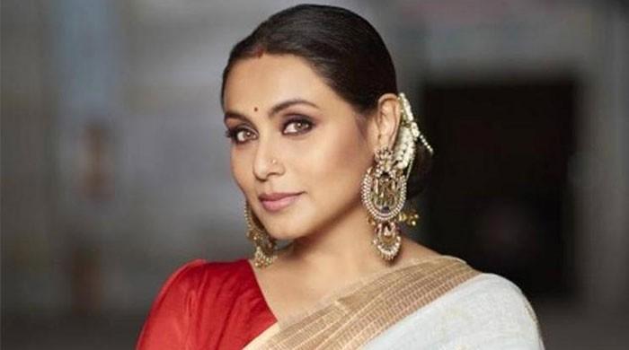 Rani Mukerji's 'million dollar' advice to anyone looking to become an actor