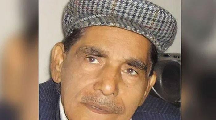 Classical singer Ustad Mubarak Ali Khan dies at age of 81