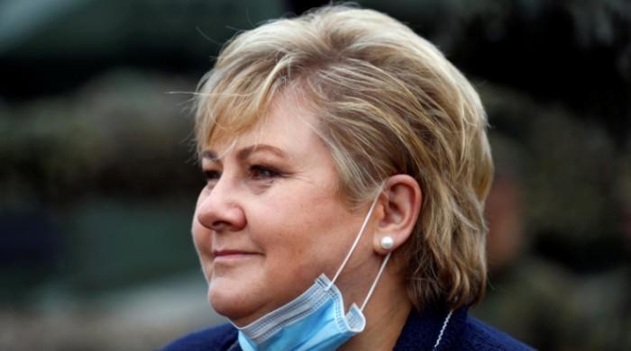 Police fine Norway prime minister over coronavirus SOPs violation