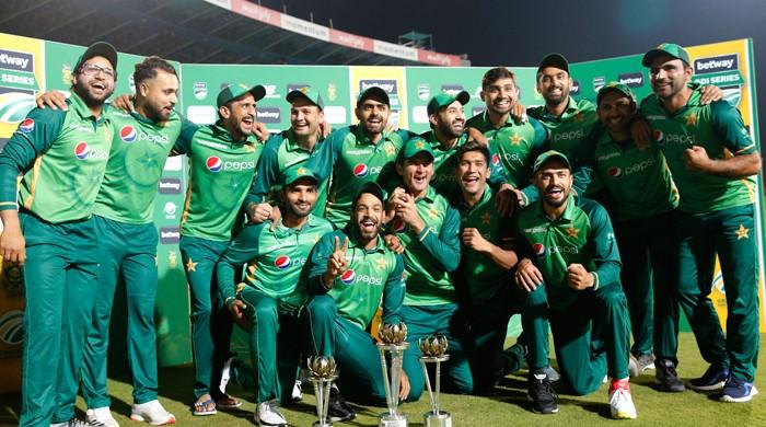 Pak vs SA: Pakistan will move closer to Aus in T20 rankings if they clean sweep series