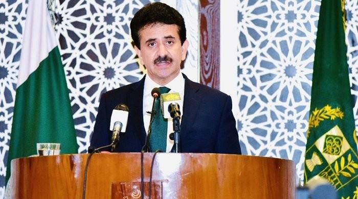 Pakistan still ready to engage with India on Kashmir problem, FO spokesperson reiterates