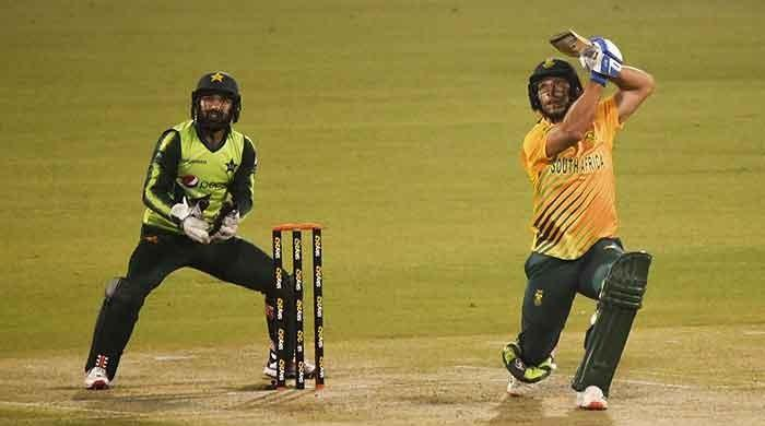 Pak vs SA: Green Shirts aim to continue winning momentum in T20I series
