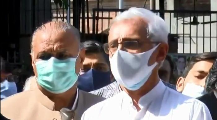 Jahangir Tareen wants 'fair team' with 'non-controversial officers' to investigate him