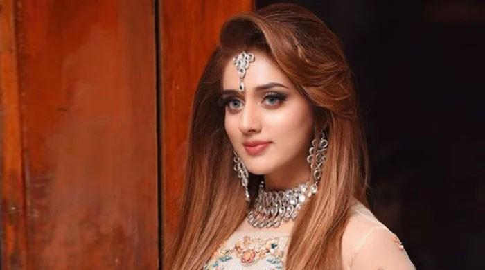 Jannat Mirza reaches 14 million followers on TikTok