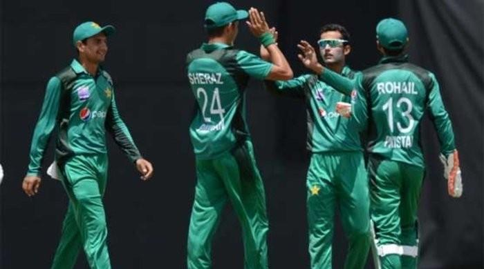 Coronavirus: Pakistan U-19 cricket team's tour of Bangladesh postponed