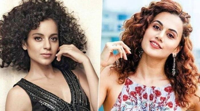 Kangana Ranaut, Taapsee Pannu go from trading barbs to praising each other