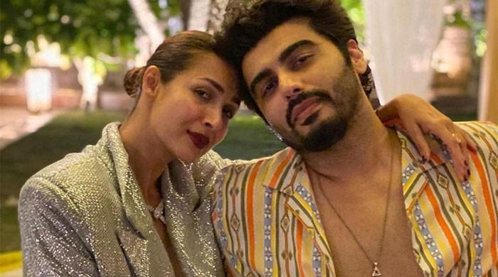 How Malaika Arora deals with trolls attacking her for dating Arjun Kapoor