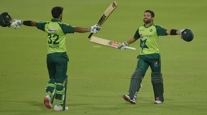 Pak vs SA: Pakistan win last-over thriller with 4 wickets to spare, up 1-0 in T20I series