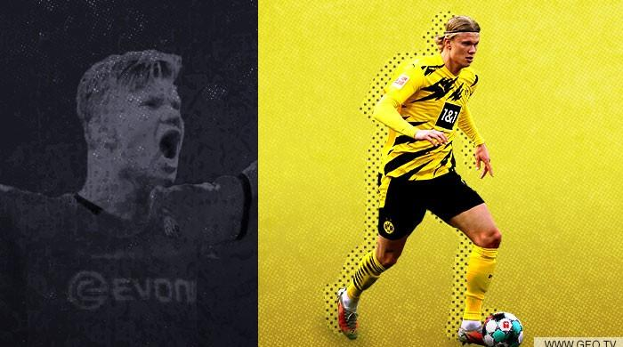 A Viking Resurrected: Will Erling Haaland leave a lasting impression on world football?
