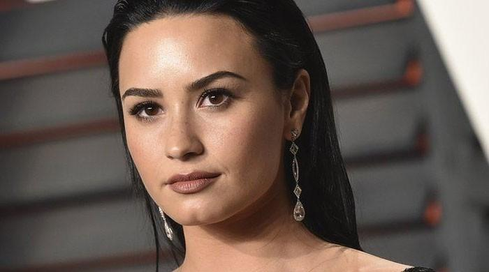 Demi Lovato experiences 'anxiety attack' watching her documentary Dancing with the Devil