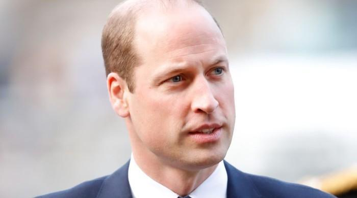 Prince William withdraws from BAFTAs after Prince Philip's demise
