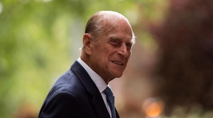 'Prince Philip's dying wish would've been a family reconciliation'
