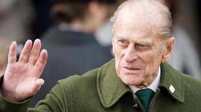 Prince Philip's funeral plans are in line with his own personal wishes