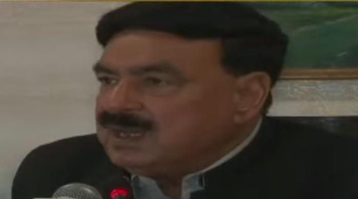 Democracy won in Daska by-election, says Interior Minister Sheikh Rasheed