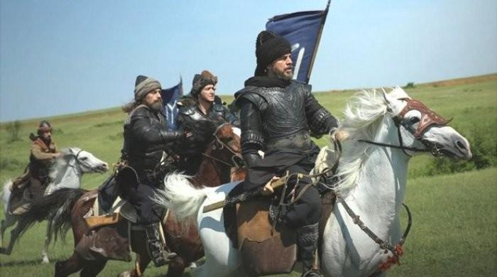 PTV to broadcast Ertugrul's new episodes throughout Ramadan