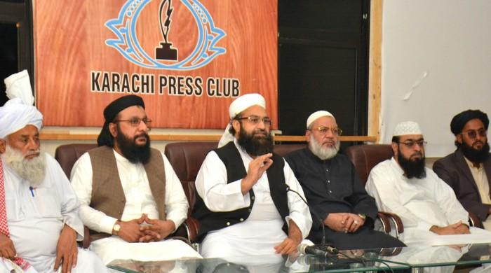 Eid to be observed on same day throughout Pakistan: Tahir Ashrafi