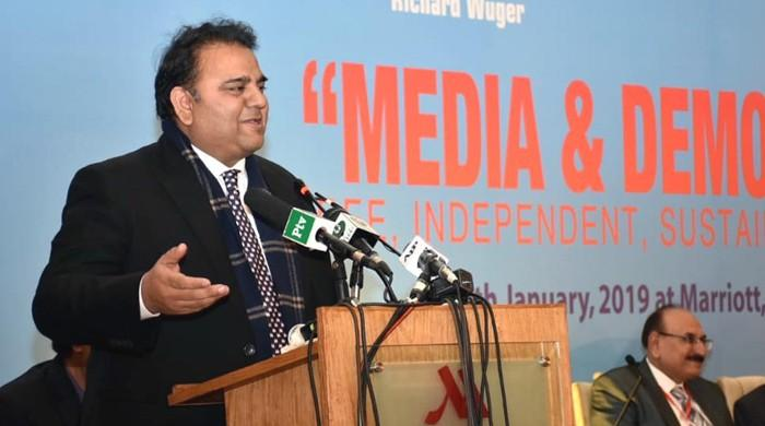 PML-N didn't win the Daska by-election, PTI lost it: Fawad Chaudhry
