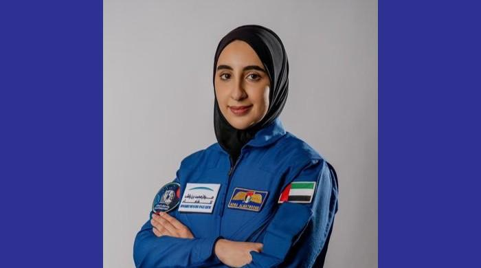 UAE selects first Arab woman for NASA's astronaut training