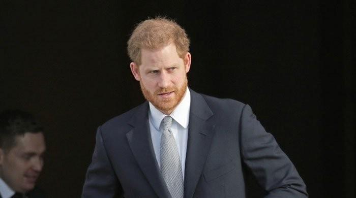 Prince Harry headed to UK 'as we speak' for 'beloved' Prince Philip