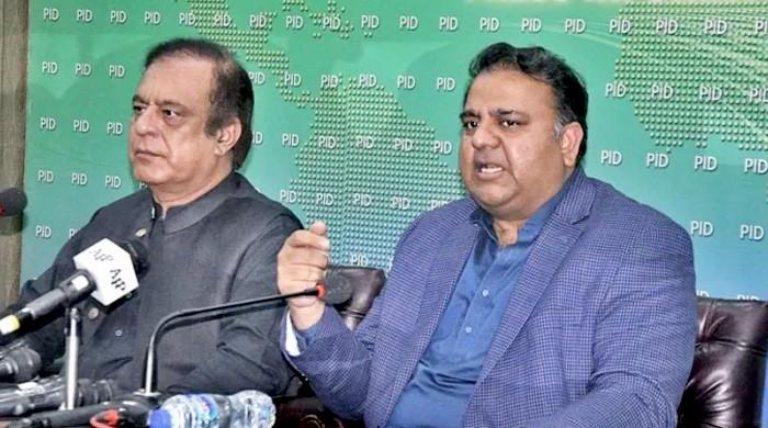 Federal cabinet reshuffle expected later this week: Shibli Faraz