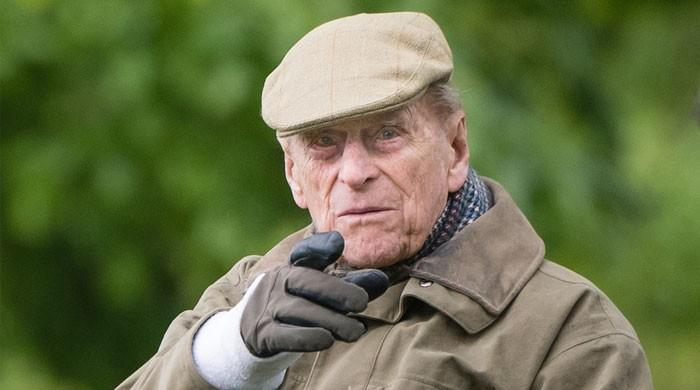 Prince Philip thought 'The Crown' was 'shockingly malicious and disgraceful'