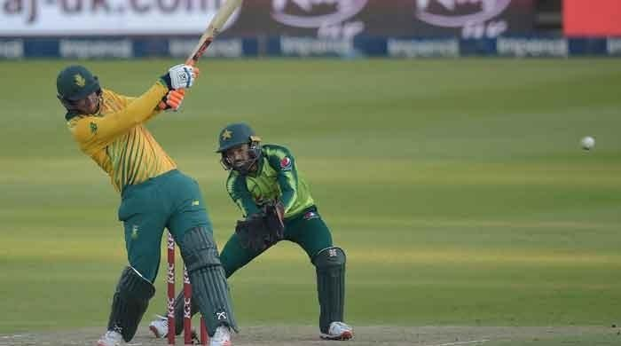 Pak vs SA: South Africa beat Pakistan by six wickets in 2nd T20I