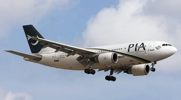 PIA reports Rs2.4 billion gross profit in fiscal year 2020