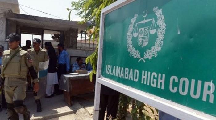 IHC to only hold important hearings till May 16 amid third wave of COVID-19