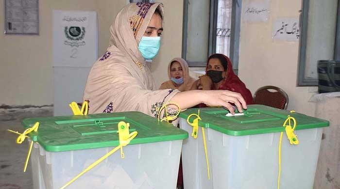 Observers term NA-75 Daska by-polls 'generally transparent'