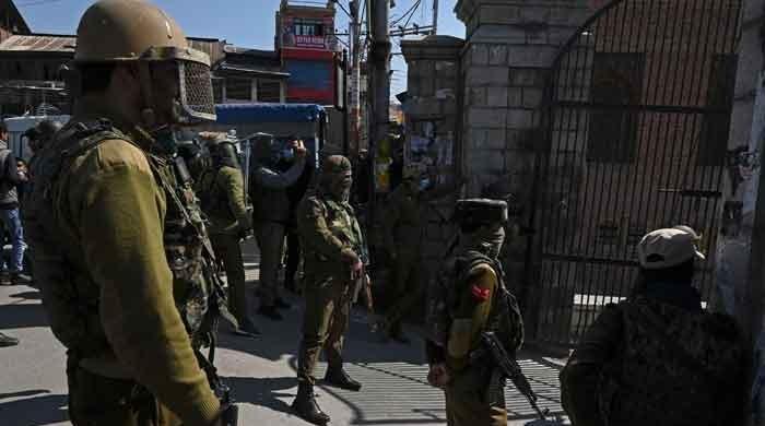 Pakistan strongly condemns extra-judicial killing of 3 Kashmiris in Shopian