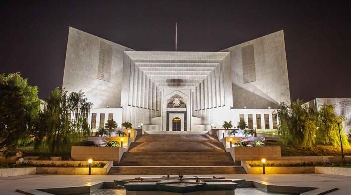NAB randomly arrests suspects, takes more than a year to file references against them: SC