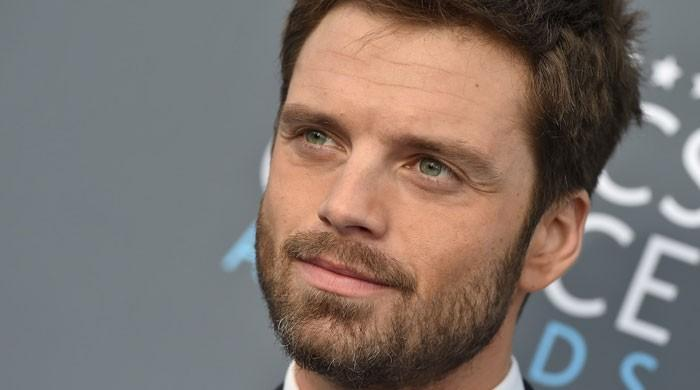 Sebastian Stan' trends on Twitter after he promotes film in interesting post