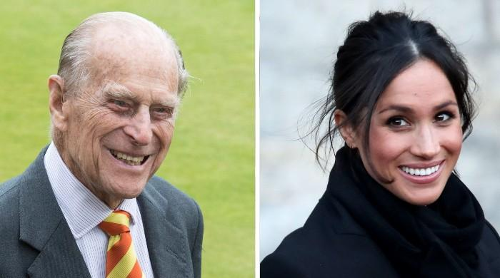 Meghan Markle 'adored' Prince Philip and shared a 'special bond' with him