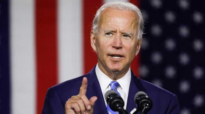 In Ramadan message, Biden condemns 'prejudice and attacks' against American Muslims