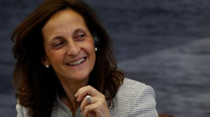 Alessandra Galloni to become Reuters' first woman editor-in-chief in 170 years