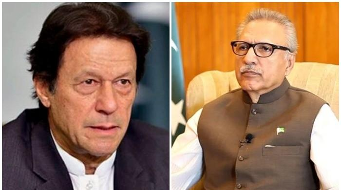 PM Imran Khan, President Arif Alvi wish nation a blessed Ramadan