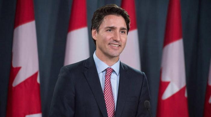 Canadian PM Justin Trudeau wishes Muslims a happy Ramadan