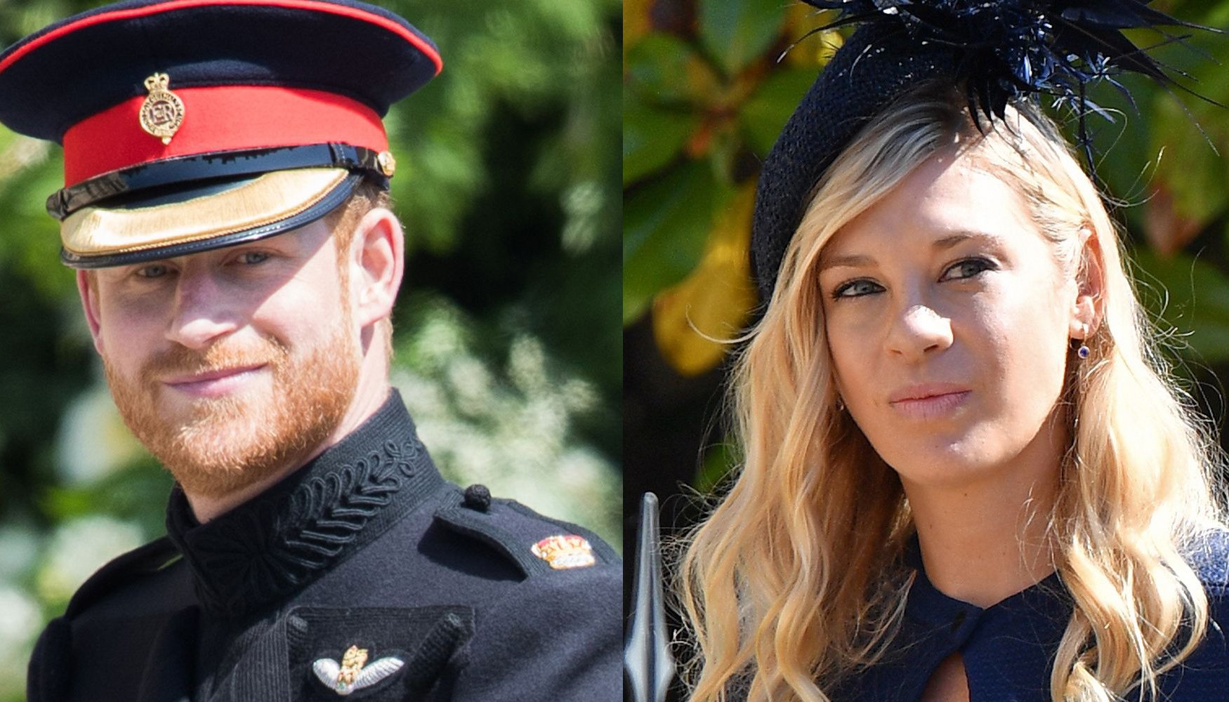 Would Prince Harry have really spoken to Chelsy Davy the