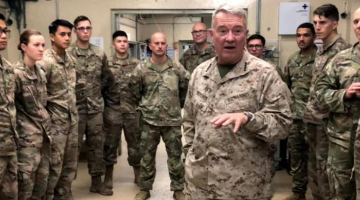 US troops to leave Afghanistan by September 11
